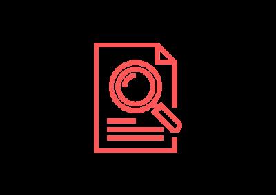 Pesquisa e busca de documentos